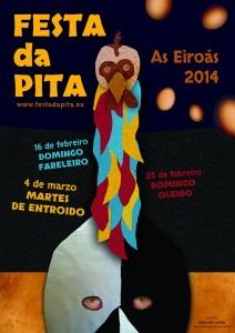 Festa da Pita 2014 - Idoia de Luxán